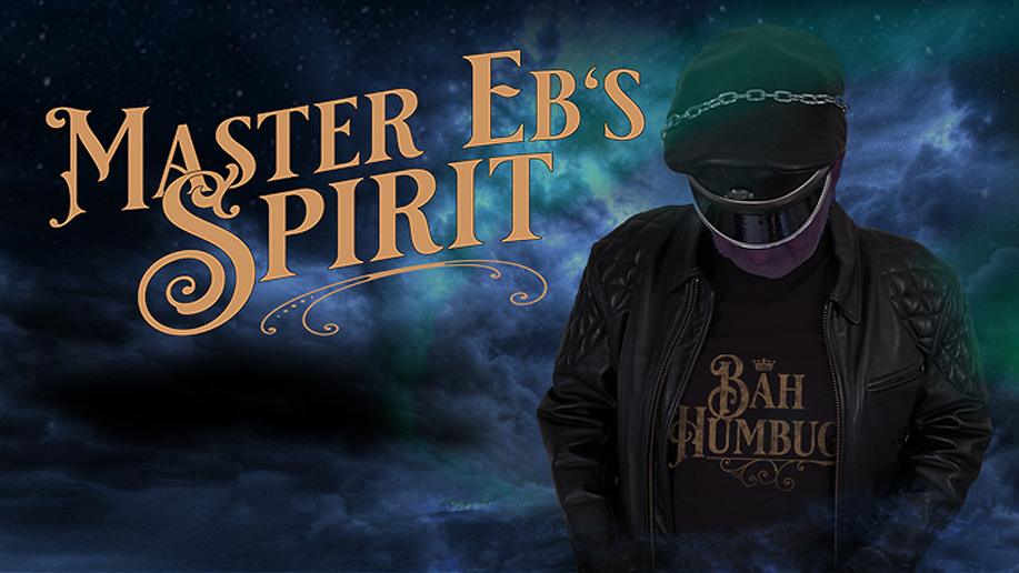 Master Eb's Spirit: An original play by ty dehner is coming to Palm Springs