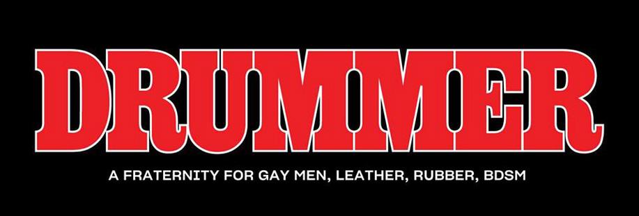Drummer magazine