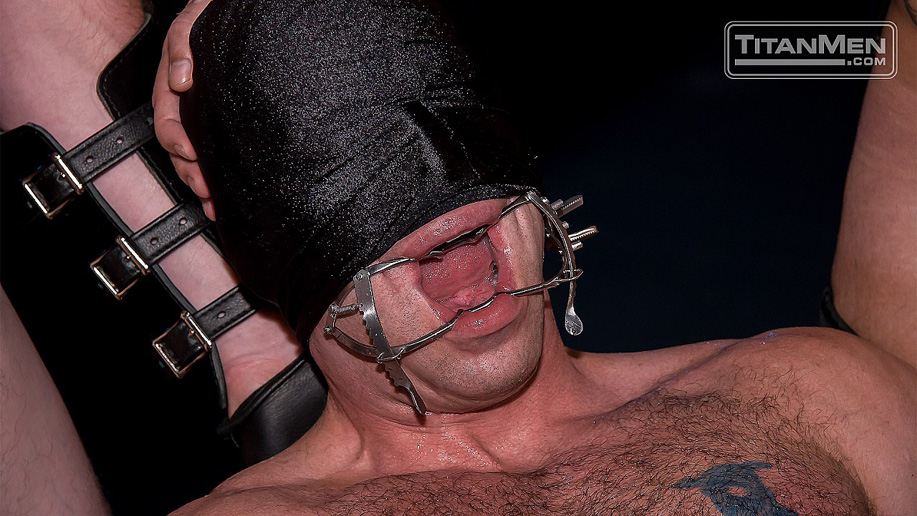Male BDSM porn: Folsom Filth