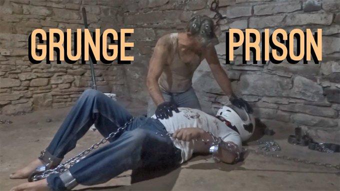 gunge prison