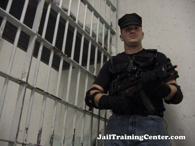 The Jail Training Center