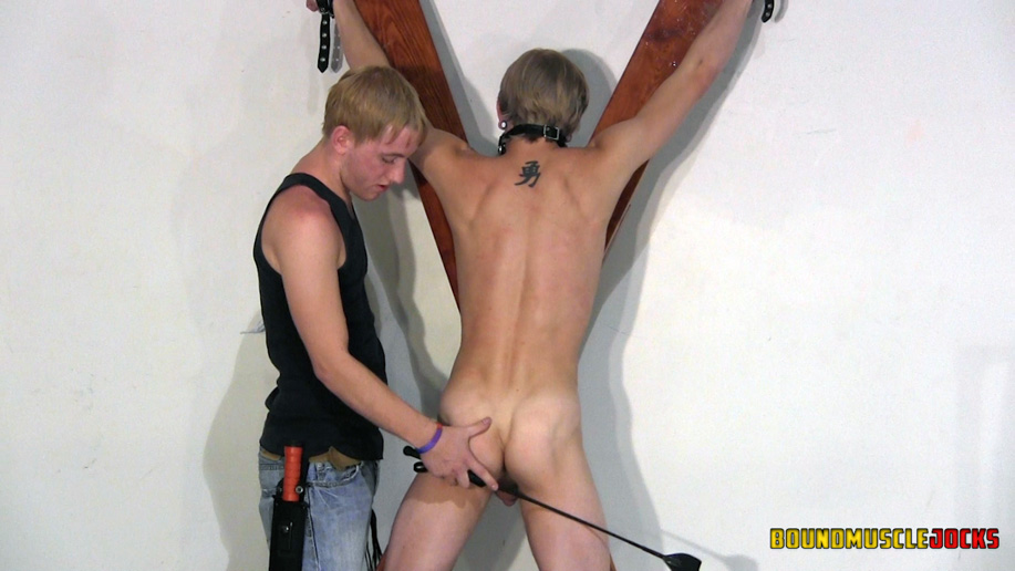Saturday Night Cock Whipping