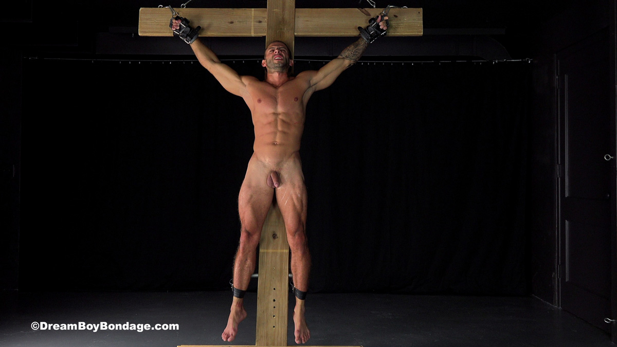 naled male crucifixion