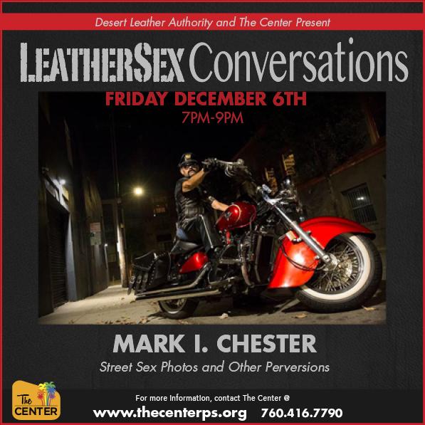 Mark I. Chester