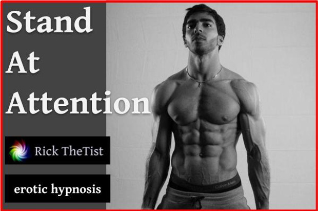 male erotic hypno domination files