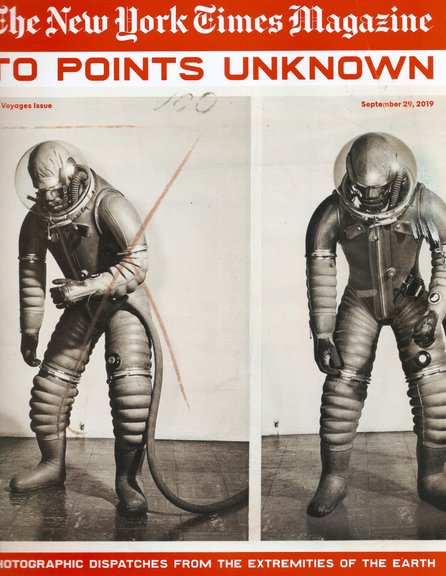 dive suit bondage