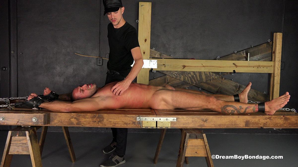 Julian at Dream Boy Bondage