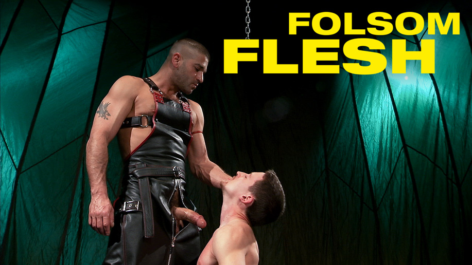 Folsom Flesh Tony Buff
