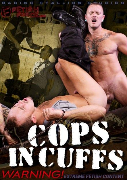 cops in cuffs male bdsm
