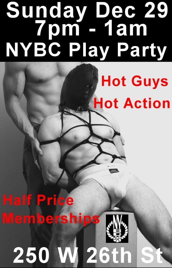 New York Bondage Club