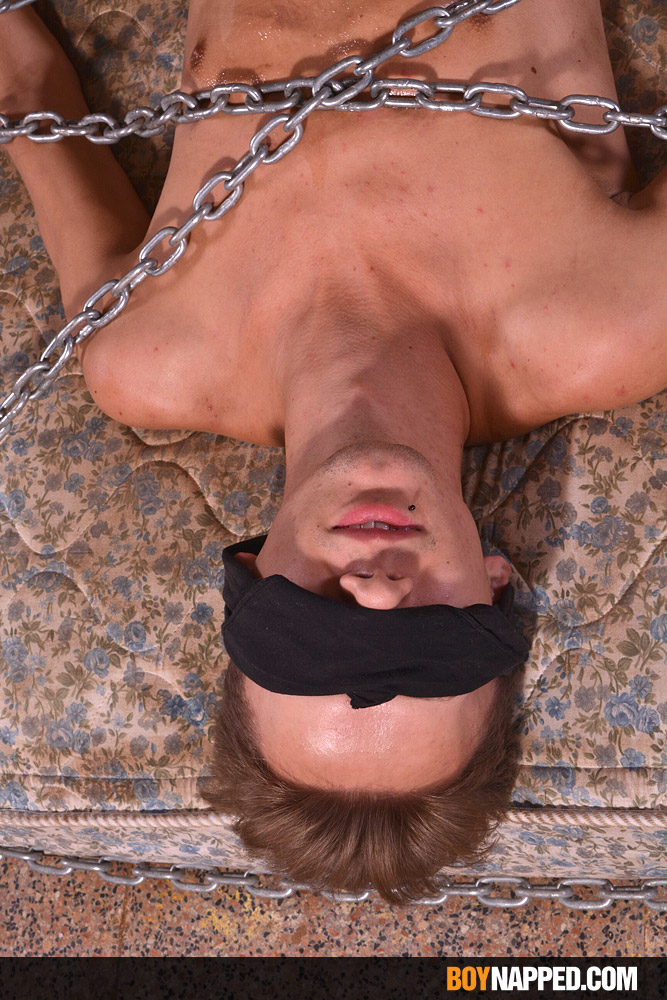 male bondage bdsm