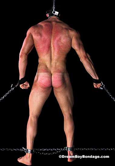 muscle bondage torture
