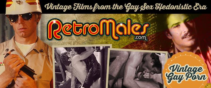 vintage gay porn pre-condom