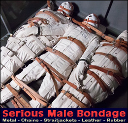 metalbond bondage