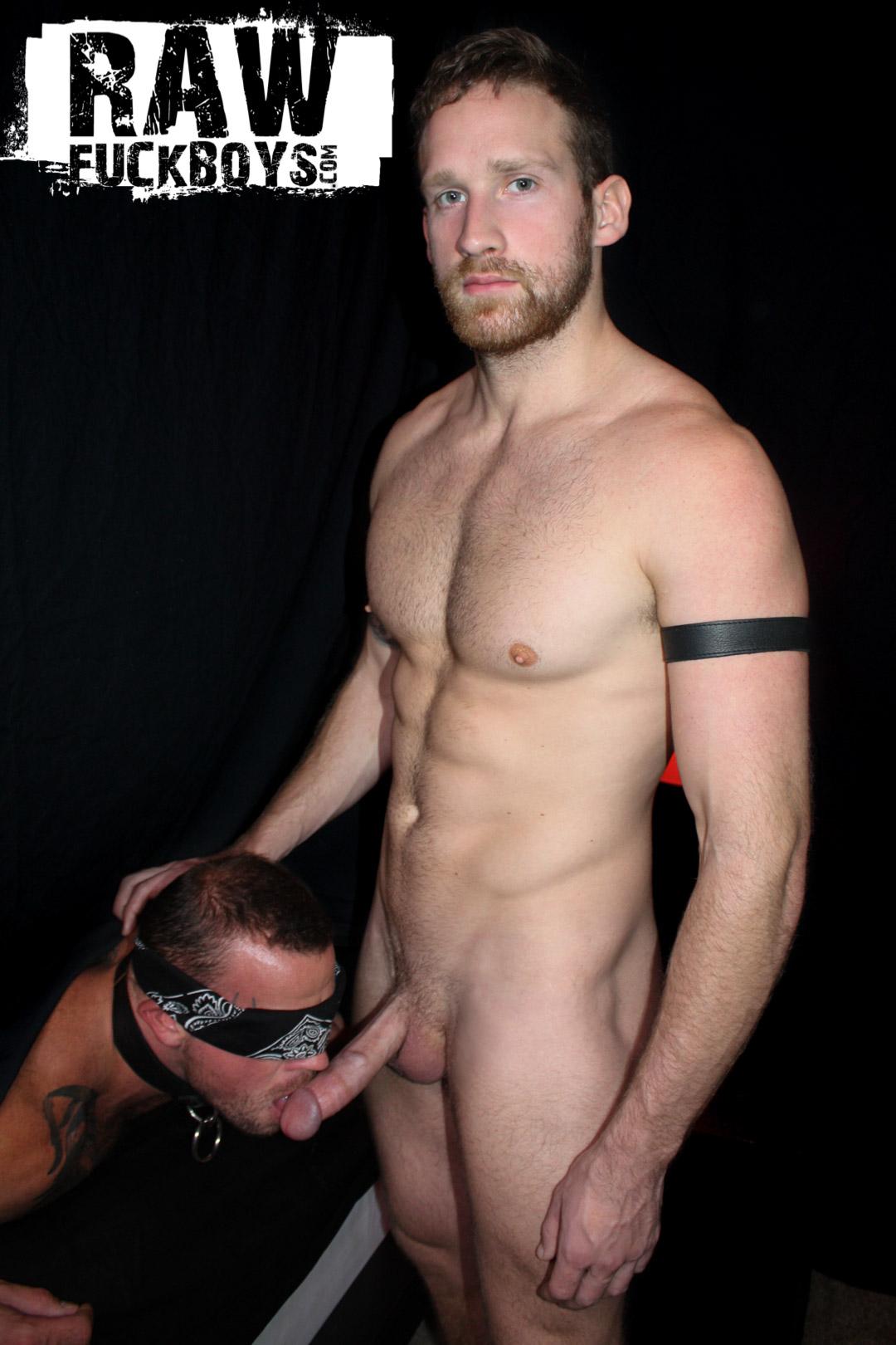 collared cocksucking slave