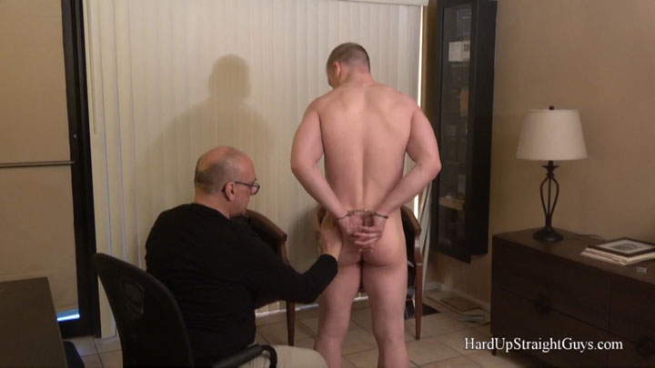 male bondage handcuffs