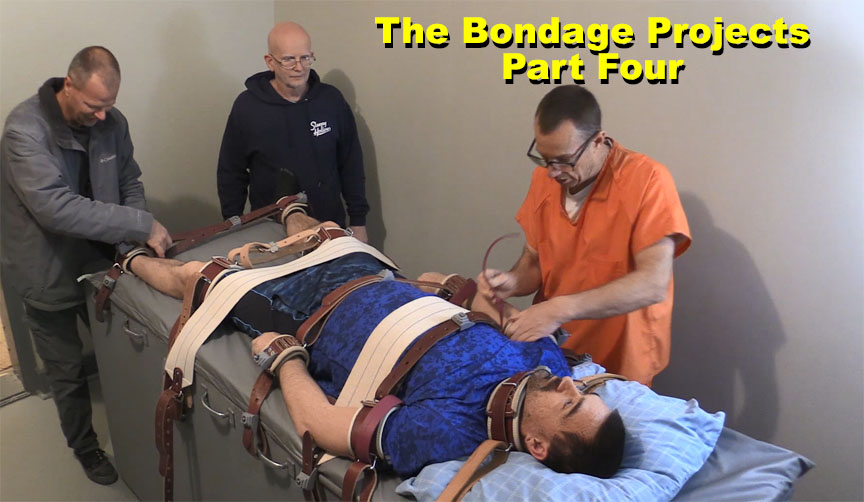 The Bondage Projects