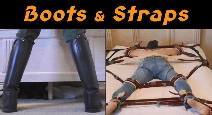 booted bondage