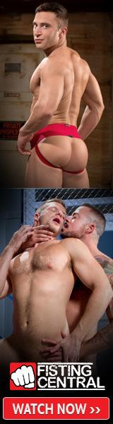 gay bondage stories leather jock