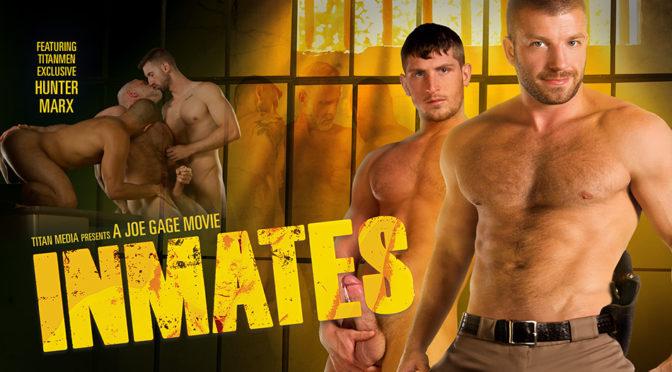 Male-on-male sex in prison