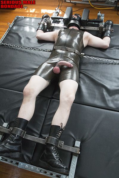 male restraints