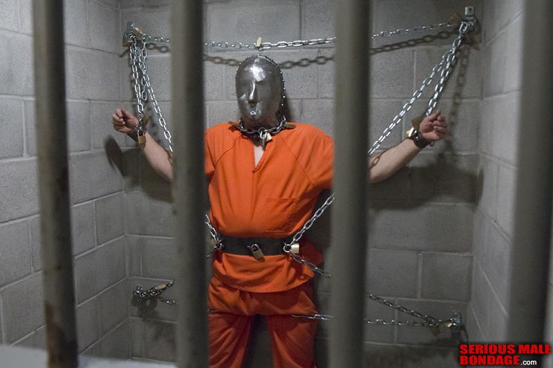 male bdsm prison porn
