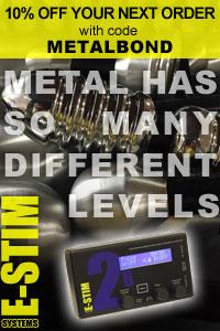 e-Stim Metalbond discount