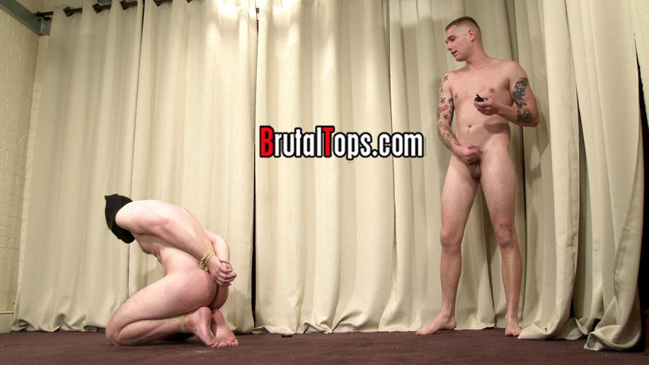 male bondage stories RotherhamMan