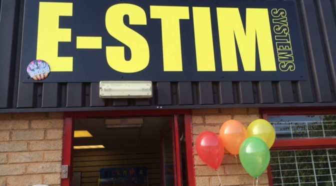 E-Stim Systems celebrates 16 years in business