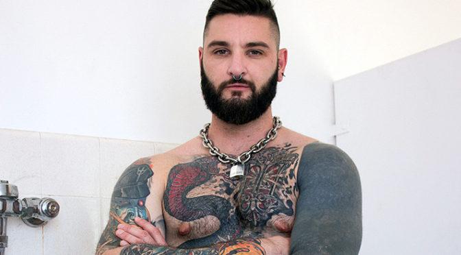 Male on male cigar sex