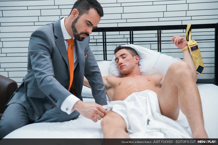 groom gay sex