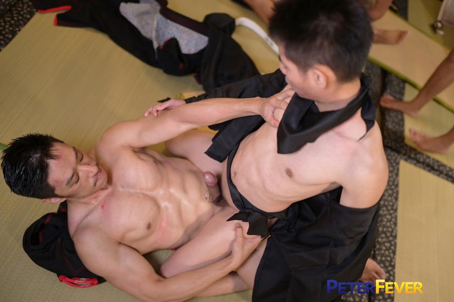 asian male bondage