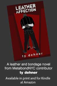 ty dehner book