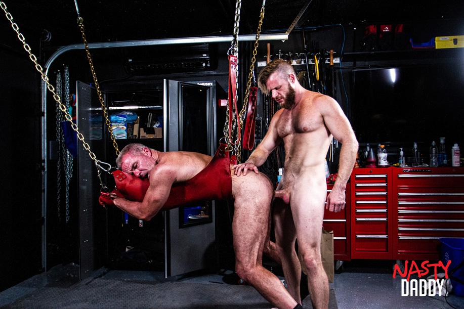 Dale Savage gay porn
