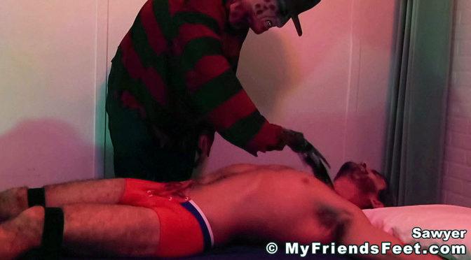 Tickling Nightmare