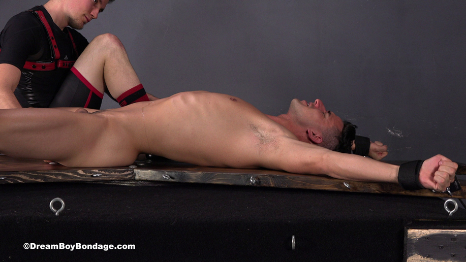 turned into a BDSM sex slave