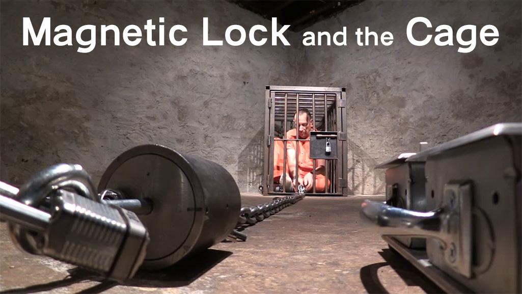 remotely controlled bondage