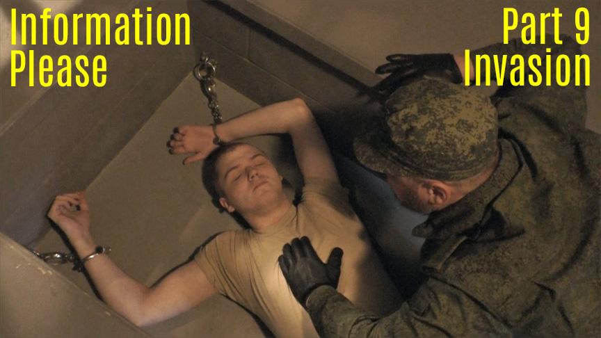 pow bondage