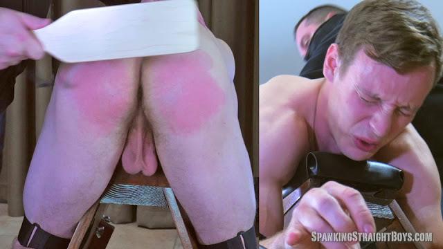 male spanking videos