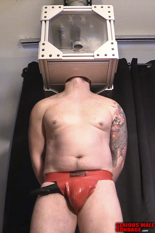 male breath control