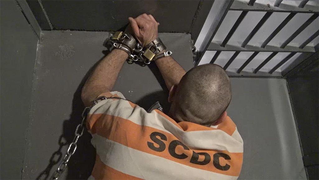 male prisoner abuse