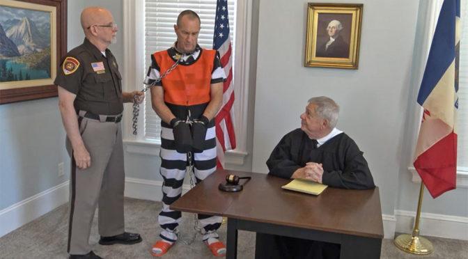 This judge ain't havin' it