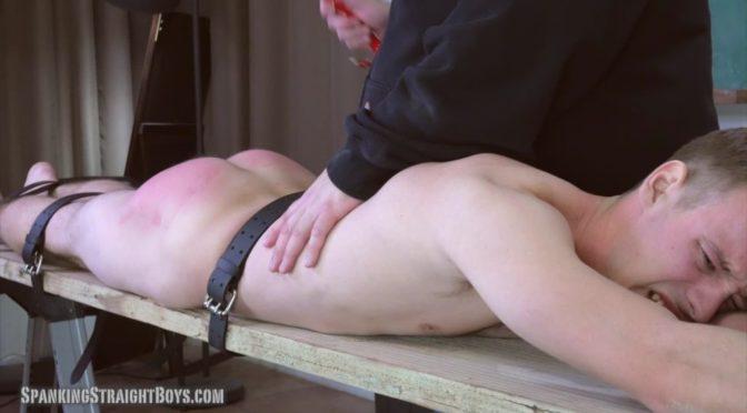 male bondage video
