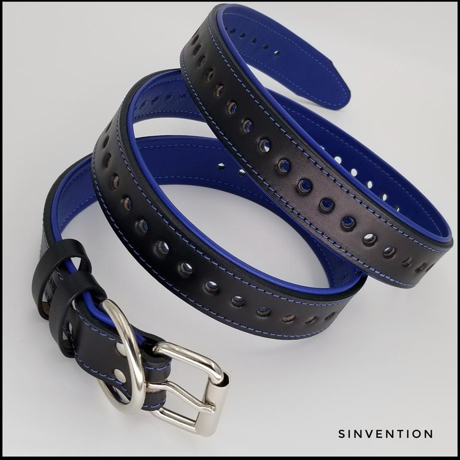 Sinvention BDSM gear