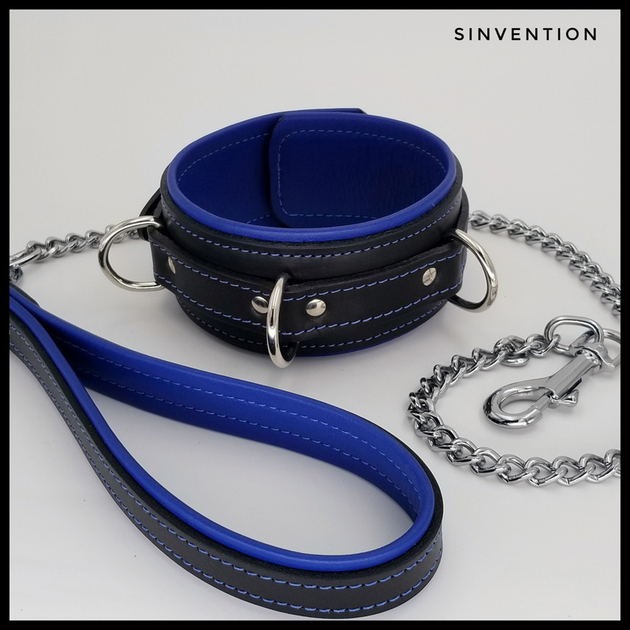 Sinvention bondage gear