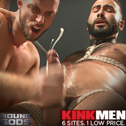male bdsm porn video