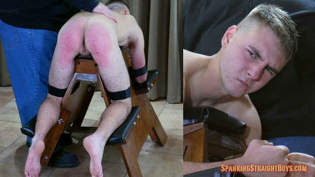 male bondage twinks