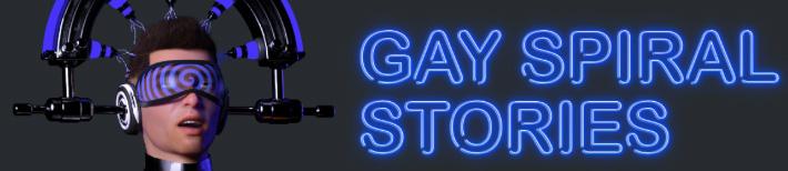 Gay Spiral hypno stories