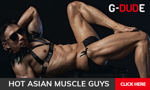 gay bondage videos asian men