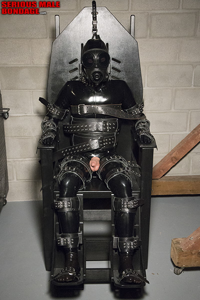 male chair bondage pictures